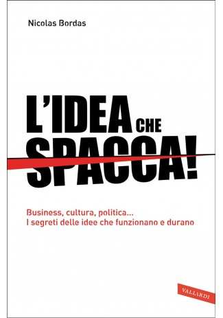 eBook: L'idea che spacca!