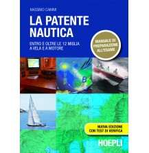 eBook: La patente nautica