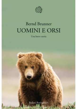 eBook: Uomini e orsi. Una breve storia