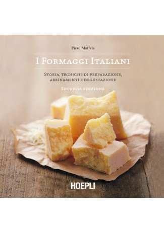 eBook: I formaggi italiani
