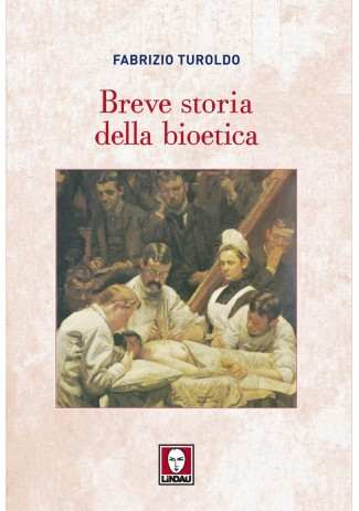 eBook: Breve storia della bioetica