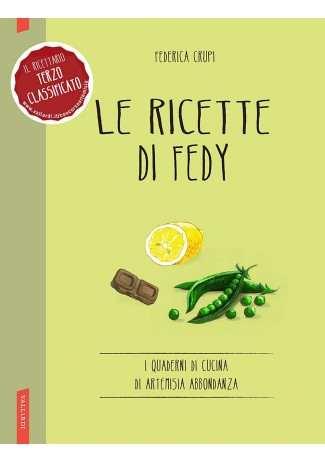eBook: Le ricette di Fedy