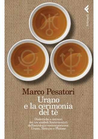 eBook: Urano e la cerimonia del tè