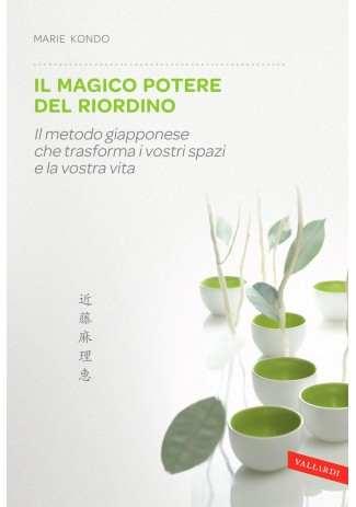 eBook: Il magico potere del riordino