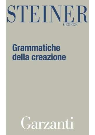 eBook: Grammatiche della creazione
