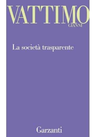 eBook: La società trasparente