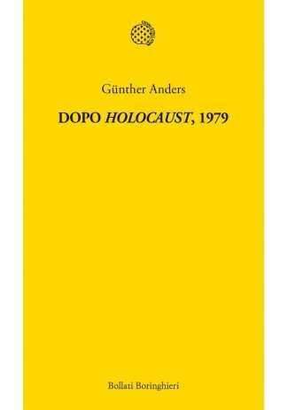eBook: Dopo Holocaust, 1979
