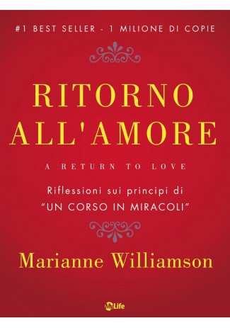 eBook: Ritorno all'amore
