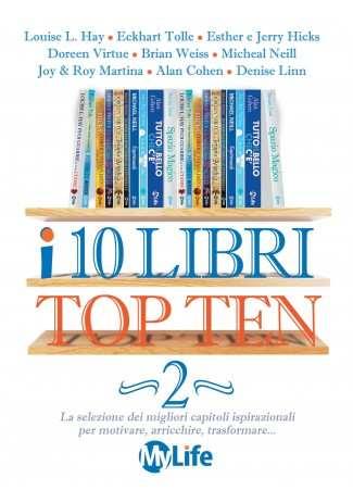 eBook: I 10 libri Top Ten - Vol. 2