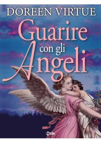eBook: Guarire con gli Angeli