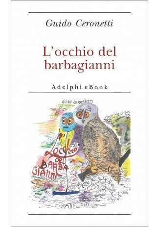 eBook: L'occhio del barbagianni