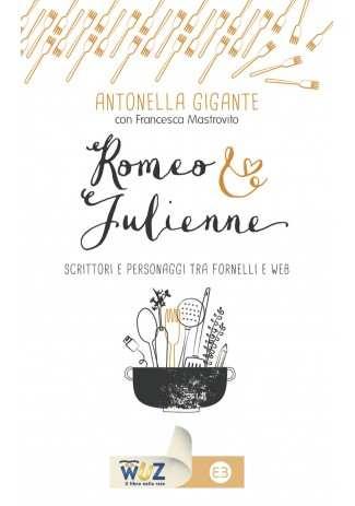 eBook: Romeo & Julienne