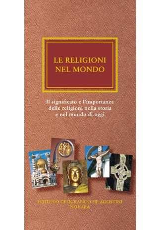 eBook: Le religioni nel mondo