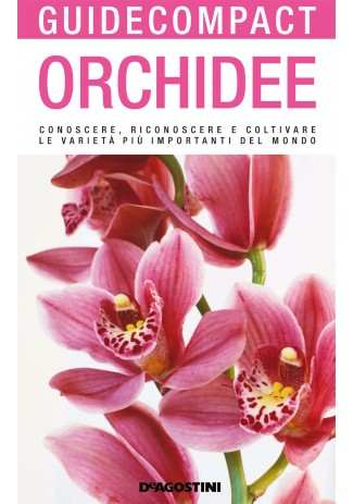 eBook: Orchidee