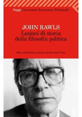 eBook: Lezioni di storia della filosofia politica