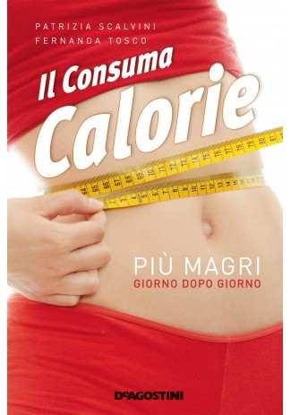 eBook: Il consuma calorie