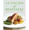 eBook: La cucina del benessere. Griglia, vapore e altre cotture