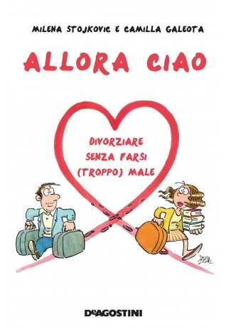 eBook: Allora ciao