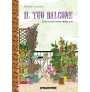 eBook: Il tuo balcone