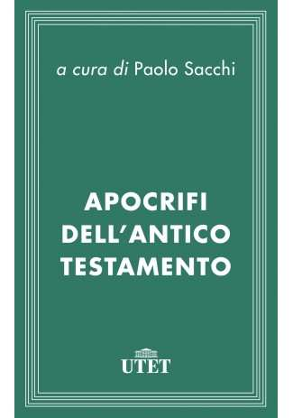 eBook: Apocrifi dell'Antico Testamento