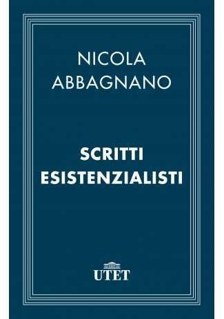 eBook: Scritti esistenzialisti