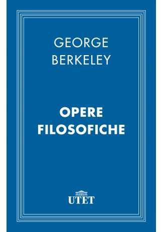 eBook: Opere filosofiche