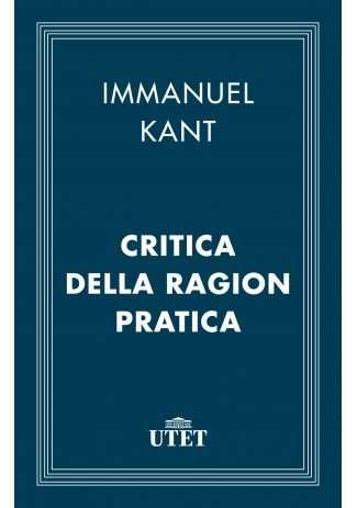 eBook: Critica della ragion pratica