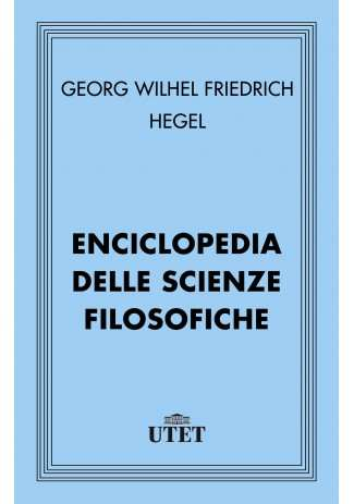 eBook: Enciclopedia delle scienze filosofiche