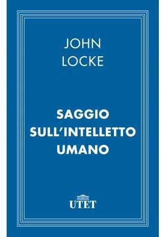 eBook: Saggio sull'intelletto umano