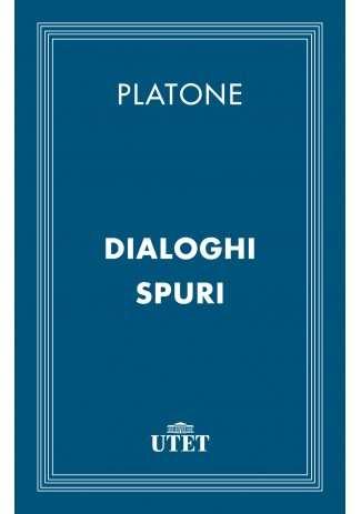eBook: Dialoghi spuri