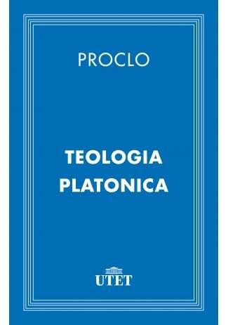 eBook: Teologia Platonica