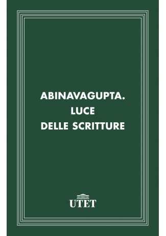 eBook: Abinavagupta. Luce delle scritture