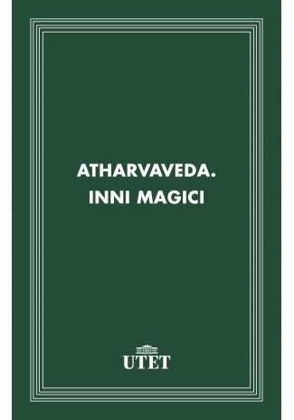 eBook: Atharvaveda. Inni magici