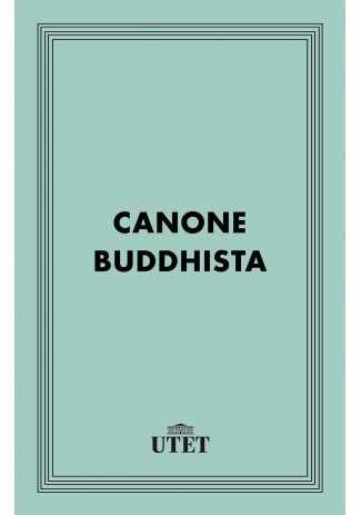 eBook: Canone Buddhista