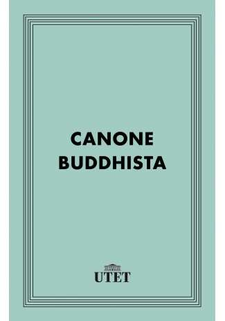 eBook: Canone Buddhista