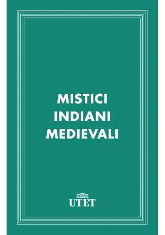 eBook: Mistici indiani medievali