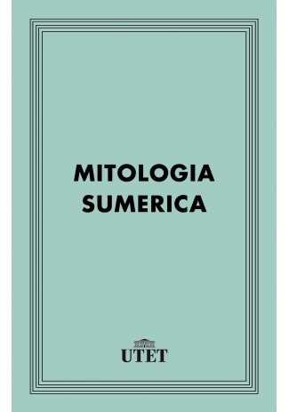 eBook: Mitologia sumerica