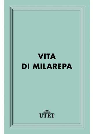 eBook: Vita di Milarepa