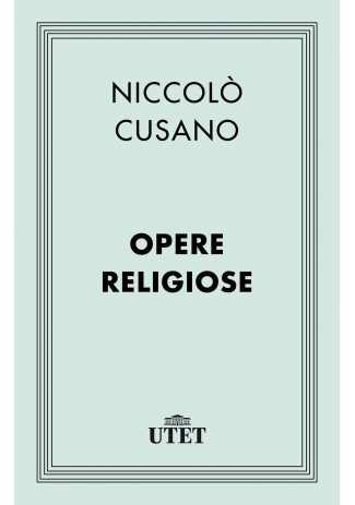 eBook: Opere religiose