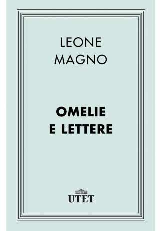 eBook: Omelie e Lettere