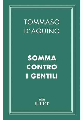 eBook: Somma contro i Gentili