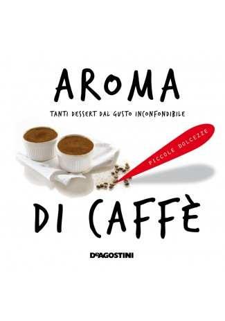 eBook: Aroma di caffè