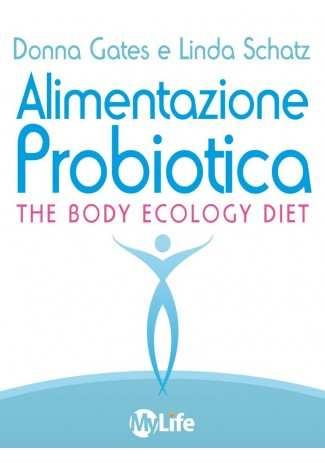 eBook: Alimentazione Probiotica