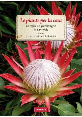 eBook: Le piante per la casa