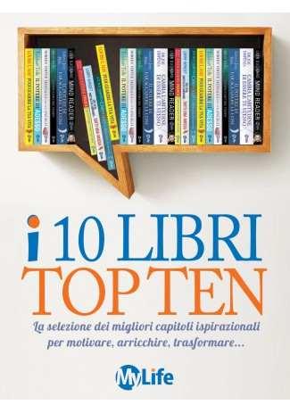 eBook: i 10 Libri Top Ten