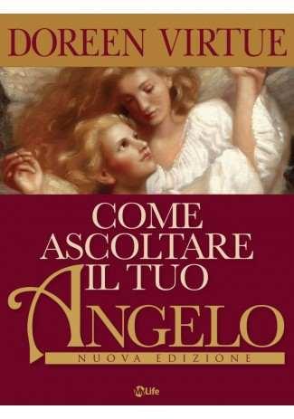 eBook: Come ascoltare il tuo Angelo