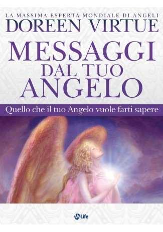 eBook: Messaggi dal tuo Angelo