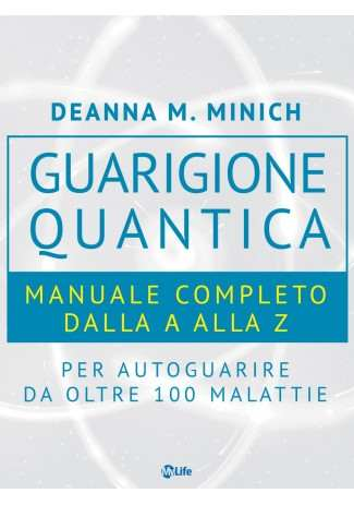 eBook: Guarigione Quantica