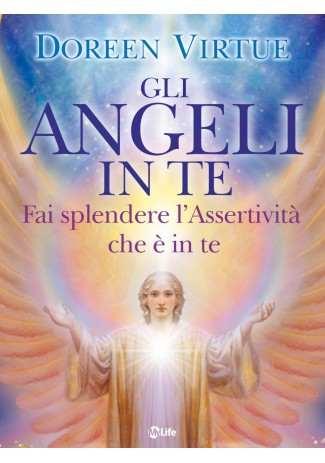 eBook: Gli Angeli in Te