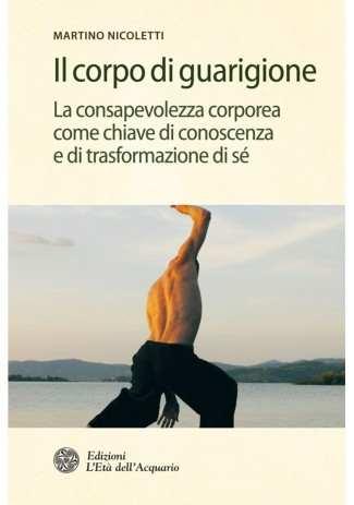 eBook: Il corpo di guarigione